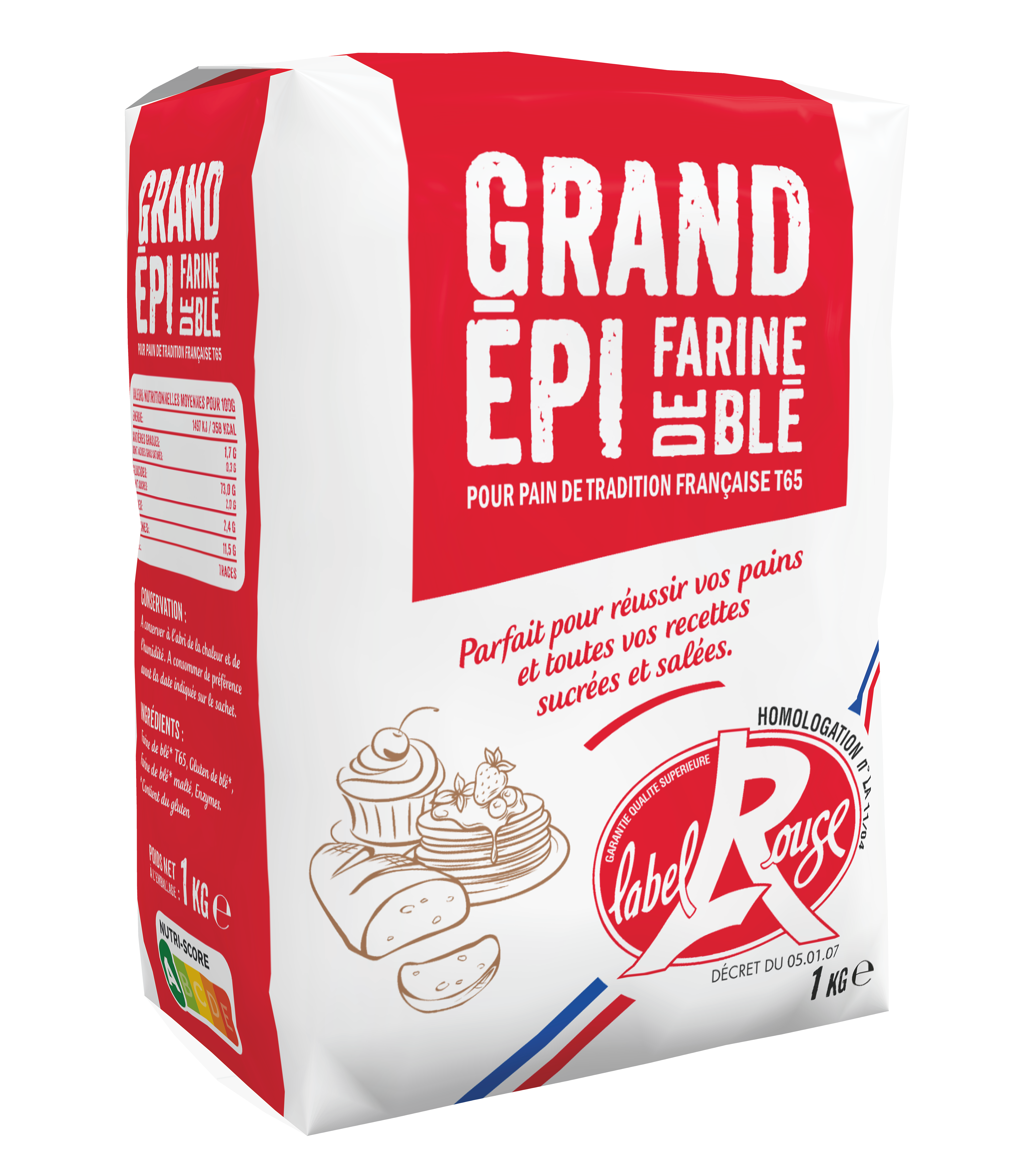 Grand Epi Label Rouge